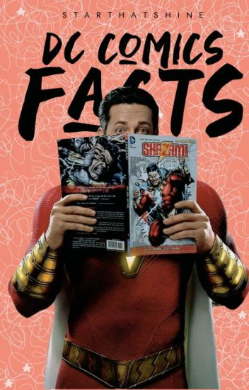 DC Comics facts