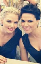 Swan Queen (Once Upon A Time FanFic) by ClaraOswinOswald