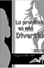 Lo Prohibido Es Más Divertido. [INCESTO] by Crazy_Girl_Sweet55