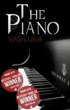 The Piano (Coming soon) #BWWA WINNER by VasilijeA