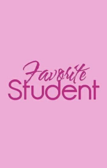 Favorite Student | l.s| Türkçe