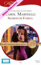 Segredos de familia by Suelisc1