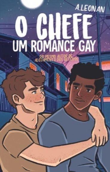 O Chefe - Romance Gay