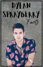 Dylan Sprayberry Facts by xxSmilingGirlxx