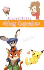 ×Blog Cupcake× by Andrea21Diaz