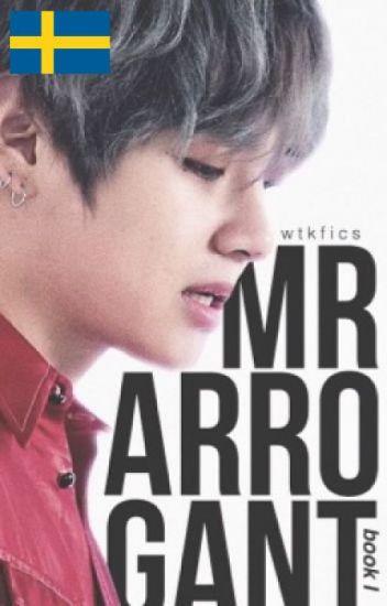 Mr Arrogant || Kim Taehyung || SWEDISH VER.
