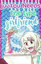 Juuzou Needs The Type Of Girlfriend by juzz-pitza