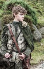 Jojen Reed {game of thrones imagines} by felishabaggins
