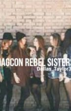 Rebel Magcon sister by Taylor_babe1998