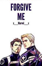 Forgive Me | Stony [✓] by x__Marvel__x