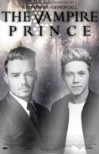 The Vampire Prince → Niam Horayne by -ohnoNiall