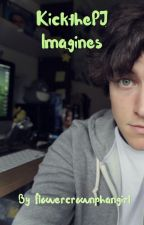 Pj Liguori Imagines by taeil-io