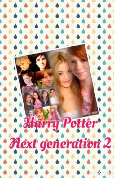 Harry Potter next generation 2