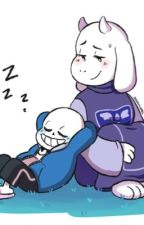 Love Has Never Been Soriel by AxisManiac
