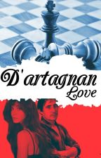Dartagnan Love by Paris_1662
