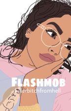 Flashmob L.H by killerbitchfromhell