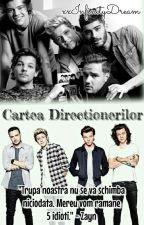 Cartea Directionerilor ツ by xxInfinityDream