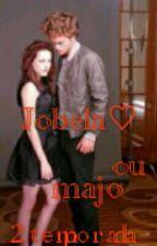 Jobela Ou Majo by Isa-Harmione