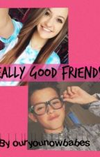 More than friends? - a Jacob Sartorius fan fiction by ouryounowbabes