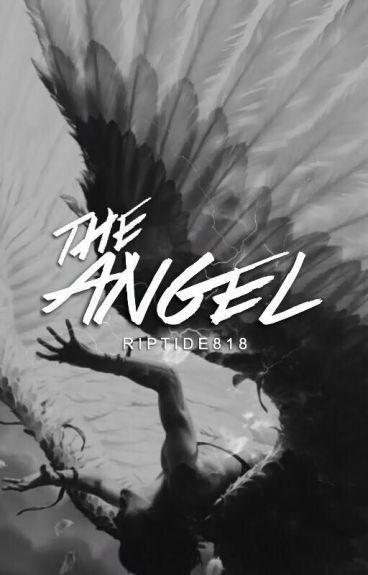 The Angel (A Percy Jackson x Mortal Instruments Crossover)