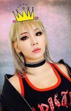CL Hakkında Her Şey by chaelinlee592