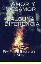 Amor Y Desamor ¿ Alguna Diferencia? by SchoenstattMtz