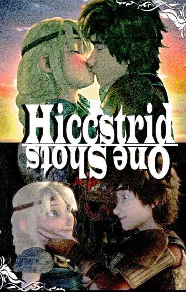 Hiccstrid One-Shots