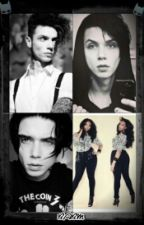 Being Andy Biersack's Maid by LynxxBatman