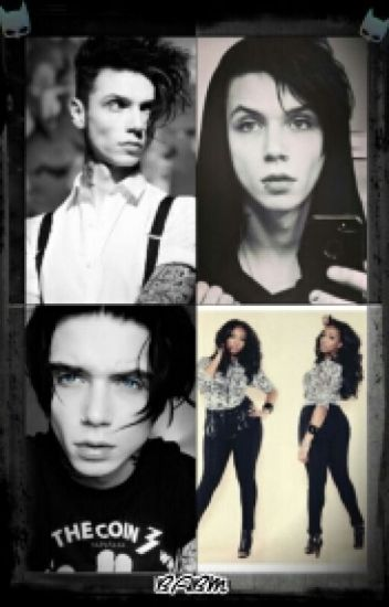 Being Andy Biersack's Maid