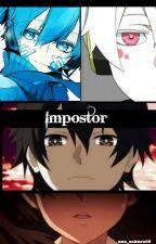 »Impostor« - »one-shot« by ana_sakura03