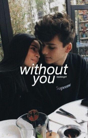 Without You » Stiles Stilinski