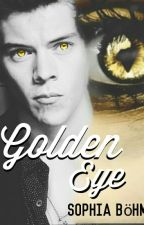 Golden Eye // H.S. {Slow Updates] by so4a_styles