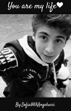 ❤You Are My Life❤  Lorenzo Ostuni. by Sofia988Angelucci