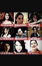 KOMİK SÖZLER by yprk76