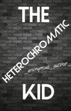 The Heterochromatic Kid {DISCONTINUED} by simsicle