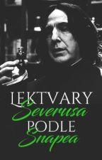 Lektvary podle Severuse Snapea by SeviiikSnape