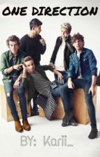One Direction Facts & Quotes by Karii_
