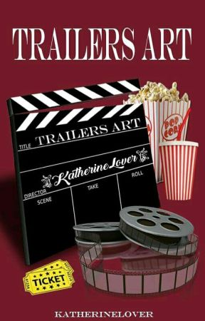 Trailers Art [CLOSED] by KatherineLover