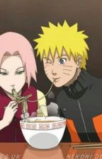 Narusaku Fanfiction by Naruto_kagegram