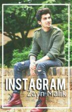 »Instagram |Zayn Malik.❤ by c-cabeYo