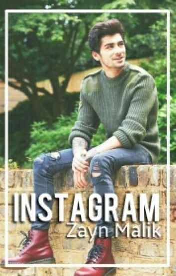»Instagram |Zayn Malik.❤