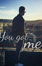 You Got Me ♡ || Inscope FF  by Laurasfanfictions