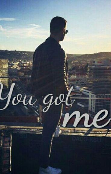 You Got Me ♡ || Inscope FF