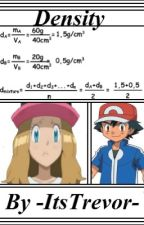 Density (Amourshipping) (REBOOTED) by -ItsTrevor-