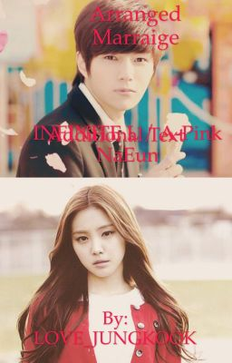 Infinite L And Naeun