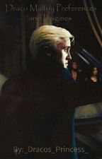 Draco Malfoy Preferences And Imagines by _That_One_Shy_Girl_