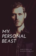 My Personal Beast ( A Klaus love story, vampire diaries) by RockStarLuv