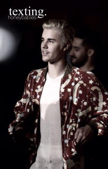 Texting | Justin Bieber