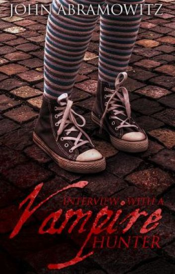 Interview With A Vampire Hunter