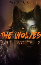 The Wolves #SW2 by mystcx